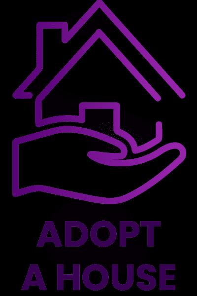 adopt a house